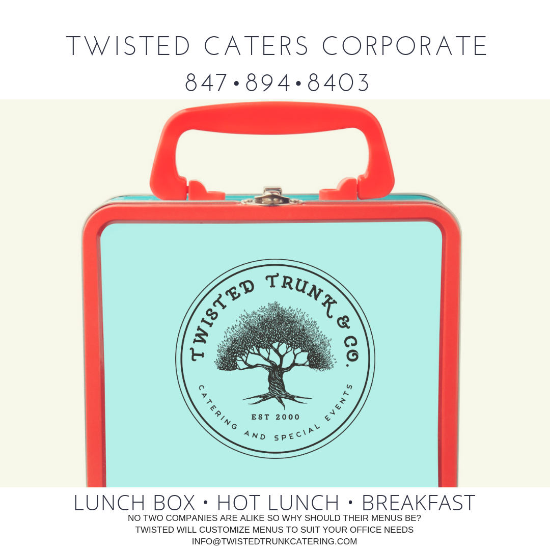 TWISTED CATERS CORPORATE